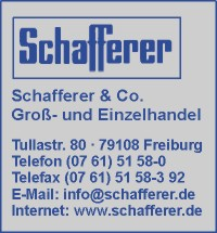 Schafferer & Co.