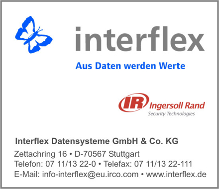 Interflex Datensysteme GmbH & Co. KG